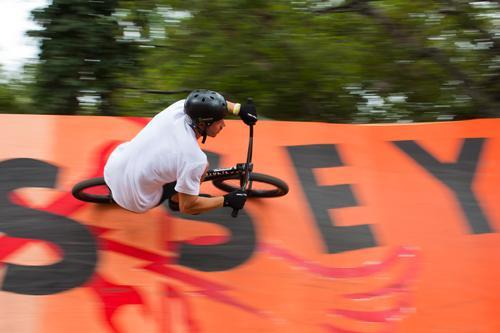 Event Recap: The 2012 Odyssey BMX Texas Toast Jam!