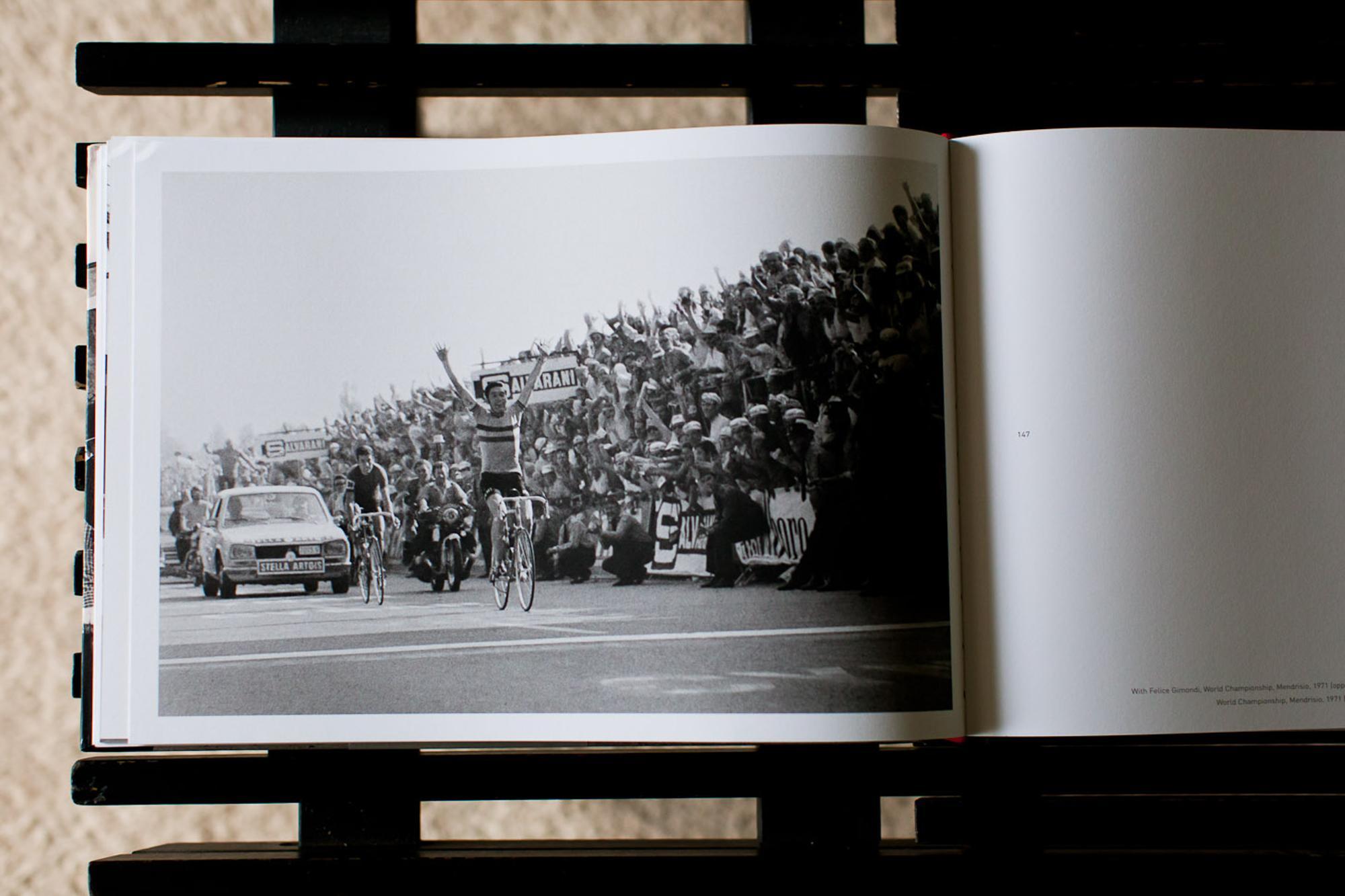 Merckx 525