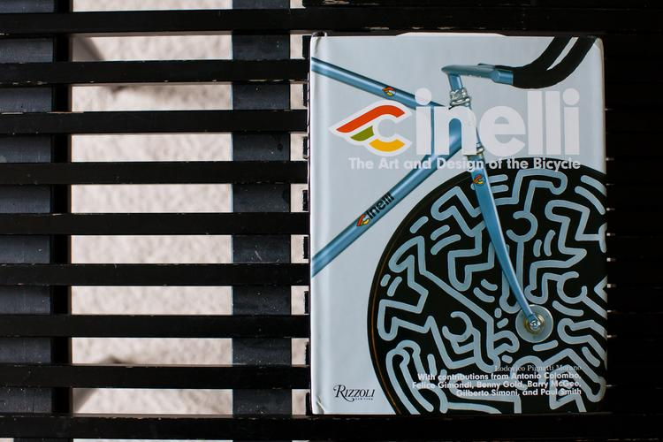 Review: Cinelli The Art and Design of the Bicycle