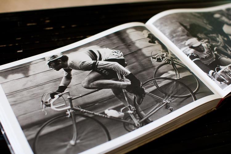 Merckx Mondays