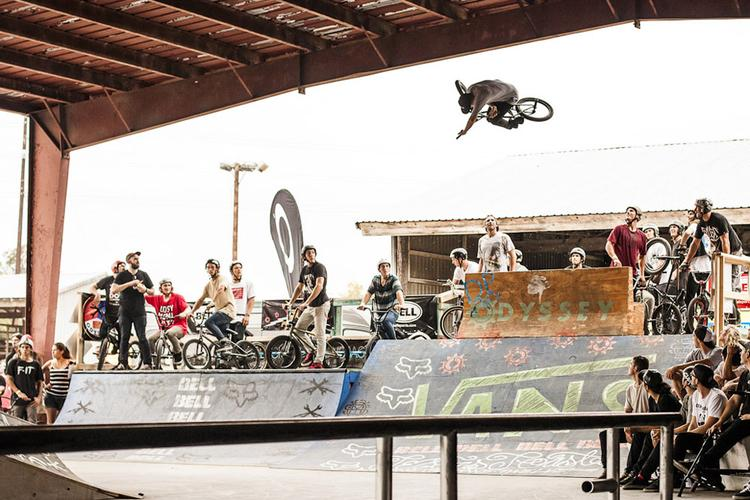 All the Texas Toast Jam Action by Cody Nutter