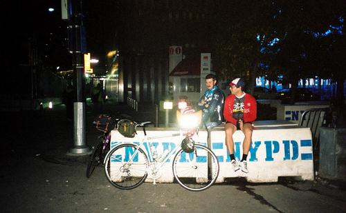 Recent Roll: Brooklyn to Philly 2012