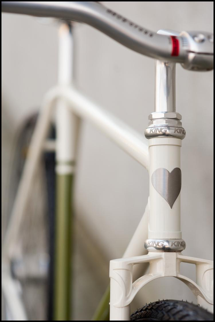 Fast Boy Cycles: Jason's Burlington Burner