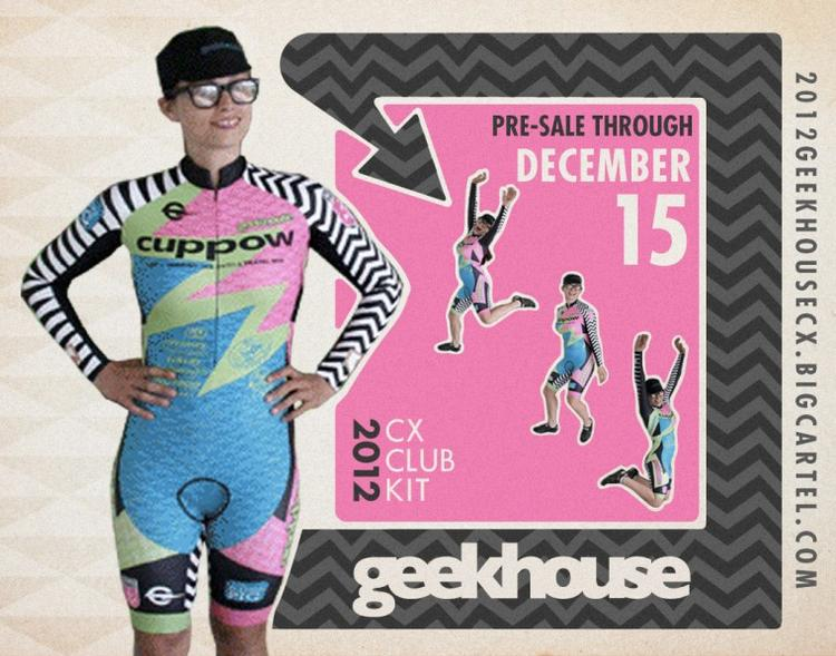 Geekhouse 'Razzle Dazzle' Kits Pre-Sale