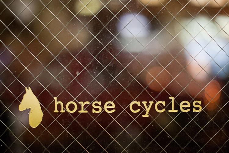 Horse Cycles