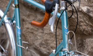 Beautiful Bicycle: J.P. Weigle Randonneur Bike