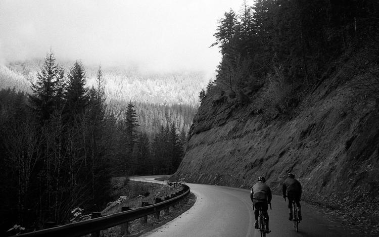Argonaut Ride in Mt. Hood National Forest