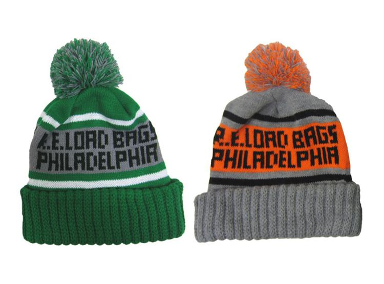 REload Bags: New Knit Winter Hats