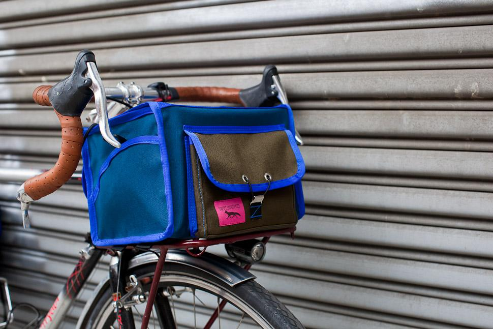 Ozette Rando Bag
