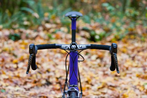 Beautiful Bicycle: My Argonaut Road