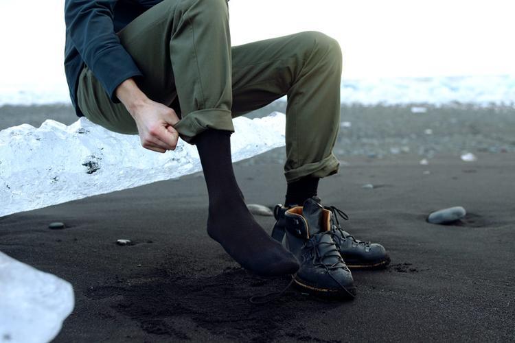 Outlier: Megafine Merino Socks