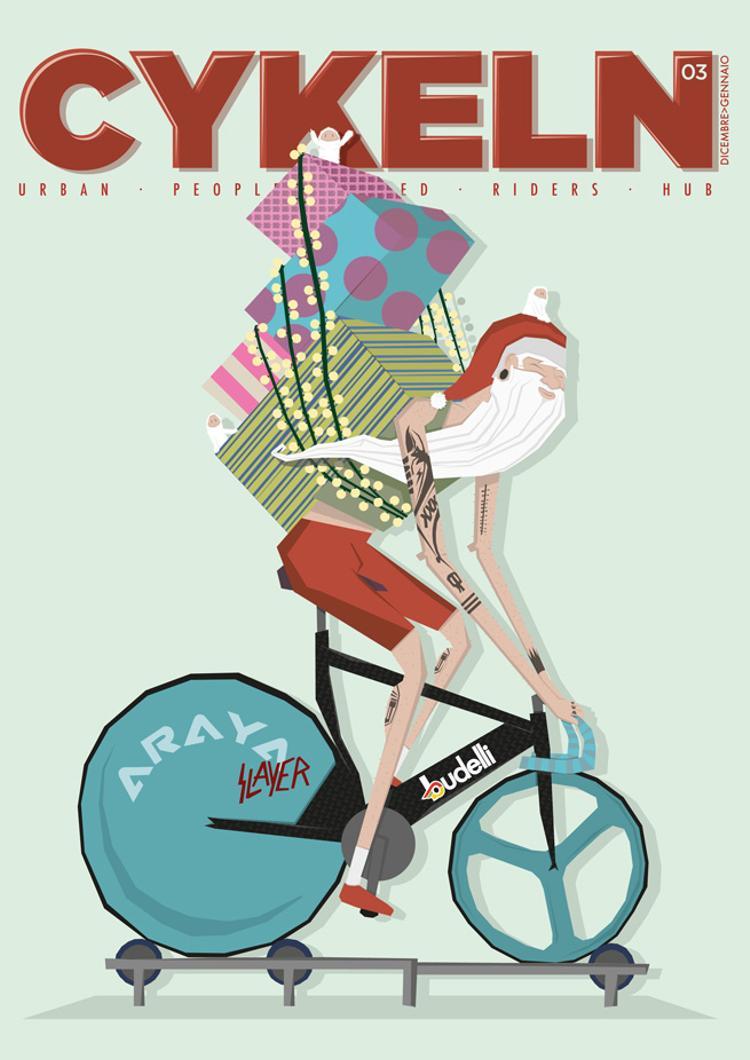 Cykeln Magazine 03