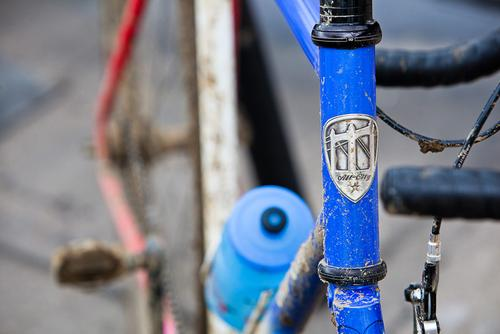 Beautiful Bicycle: Jeff's All City Nature Boy Zona