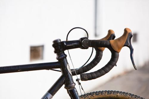 Beautiful Bicycle: Kyle's Nature Boy Zona
