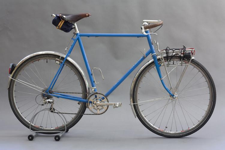 Box Dog Bikes: Gabe's Pelican