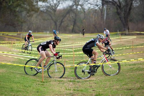 A Weekend of Texas CX