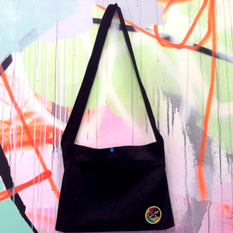 Two Tone ATL Musette