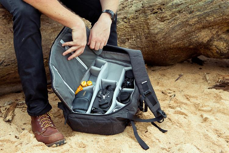 Review: The Incase DSLR Pro Pack