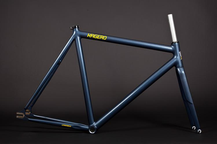 Pedal Consumption: 2013 Kagero in Stock