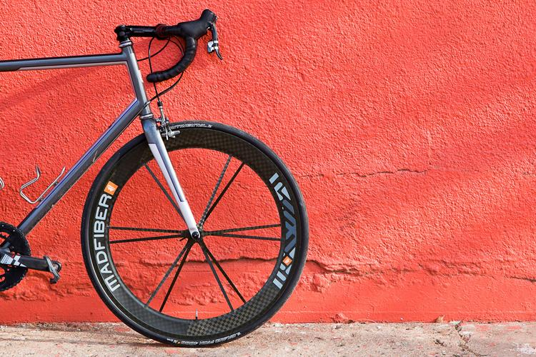 Mad Fiber's High Tech Wheels are Made in the USA