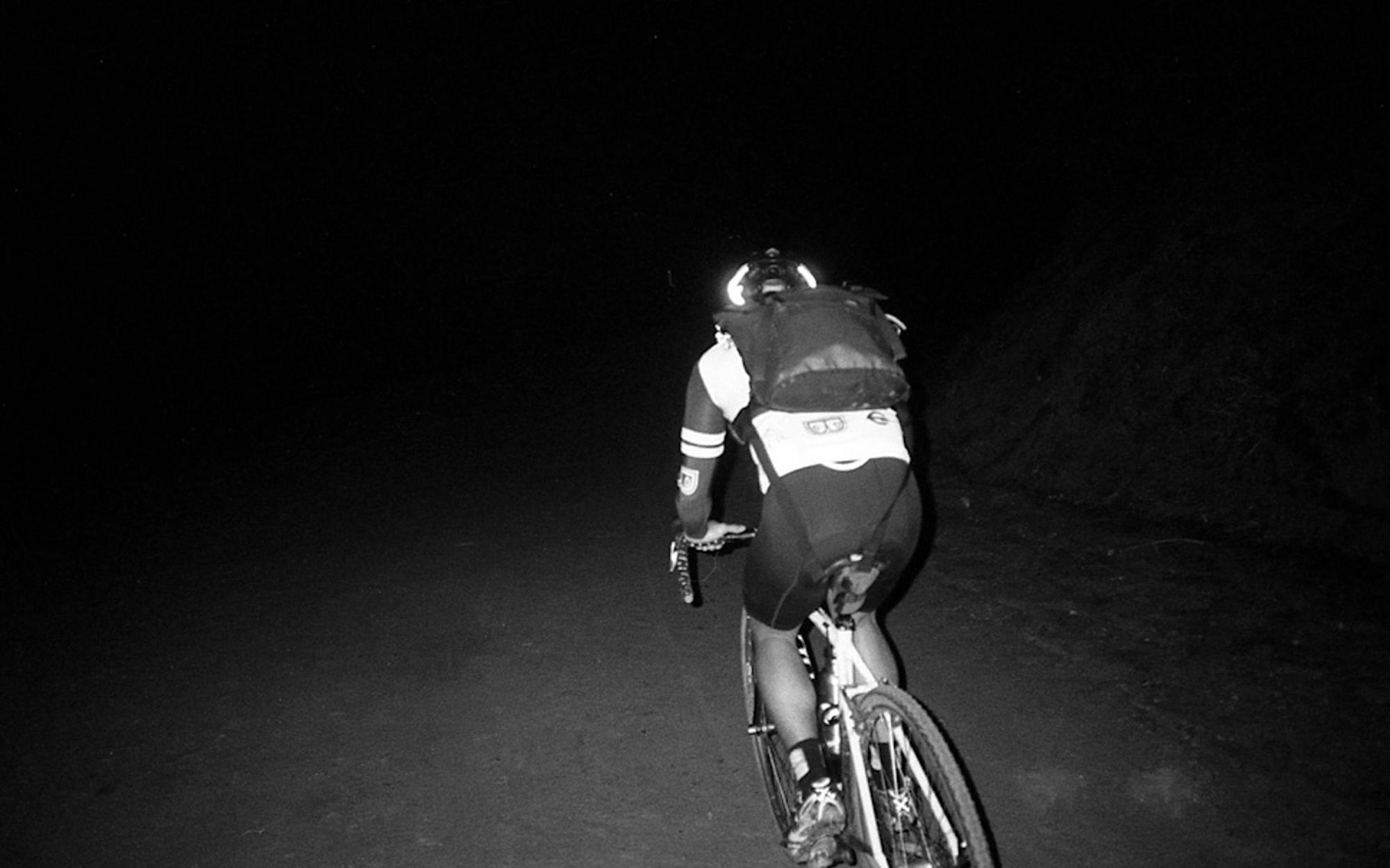 Recent Roll: LA Night Ride