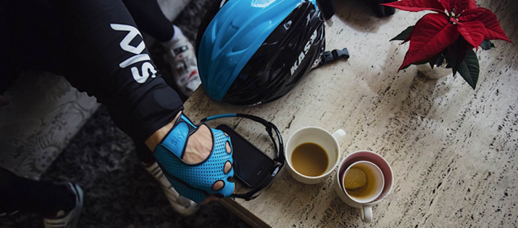 Emily Maye: Rapha Team Sky Mallorca Photography