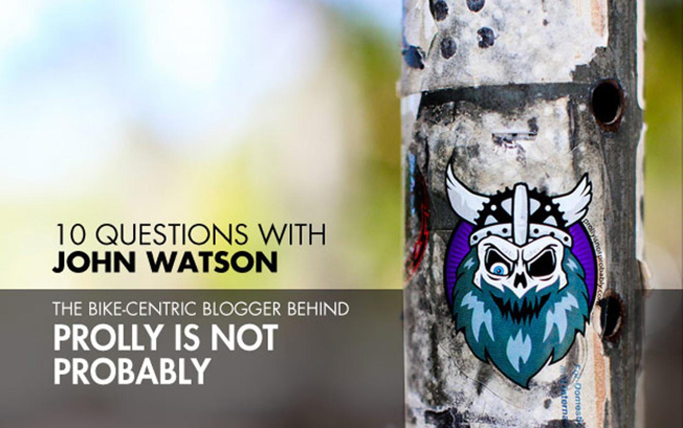 Sticker Robot Interviewed Me!
