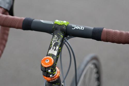 2013 NAHBS: Groovy Cycleworks Zombie Road