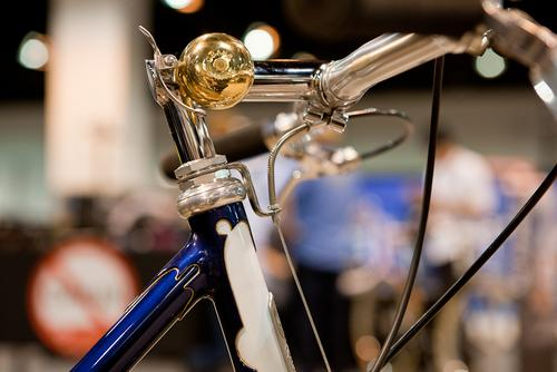 2013 NAHBS: Winter Bicycles