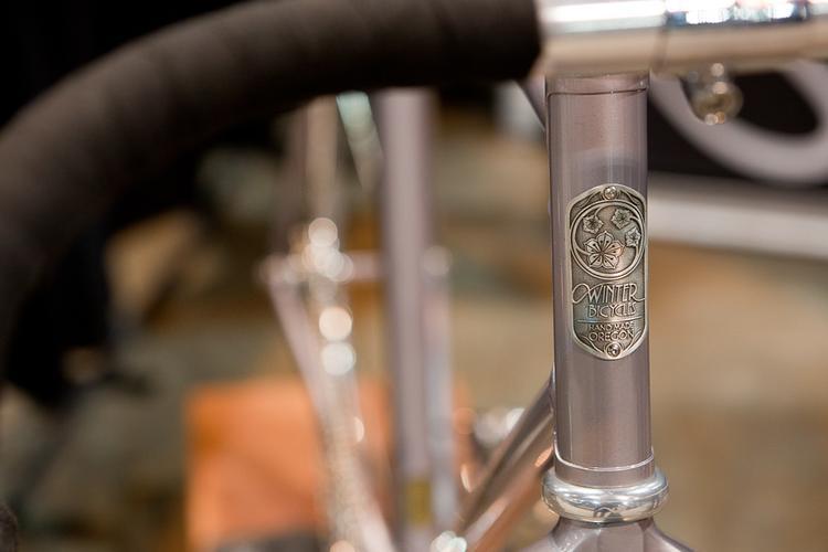 2013 NAHBS: Winter Bicycles