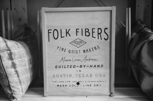 Recent Roll: Folk Fibers