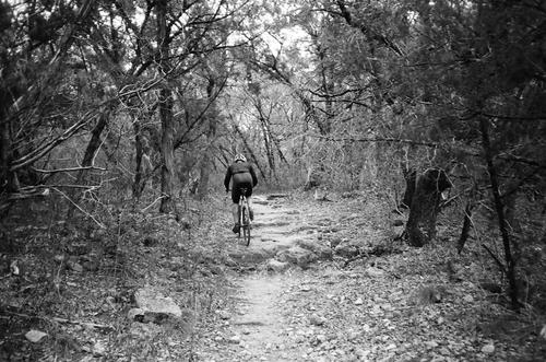 Recent Roll: I've Never Taken This Trail