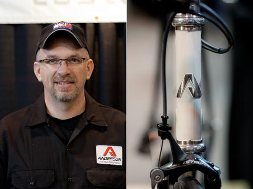 Anderson Cycles