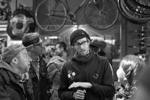 Event Recap: Outside is Free at Pearl Velo