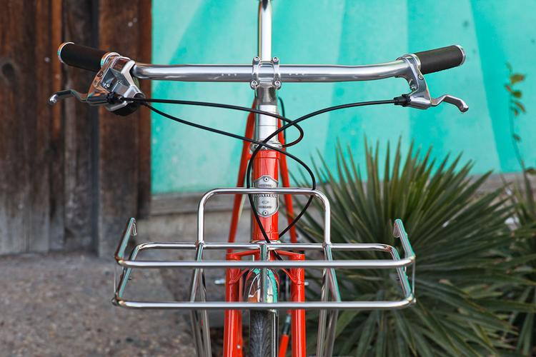 Review: Shinola Runwell Porteur – Made in the USA
