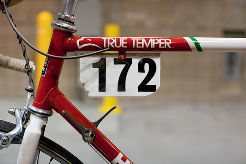 Hampsten's Slawta Huffy