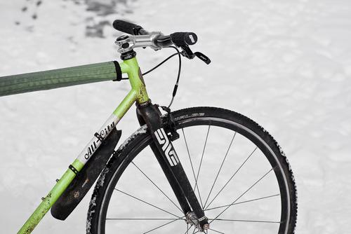 Beautiful Bicycle: Rob's All City Nature Boy