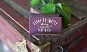Shop Visit: Berkeley Supply Co