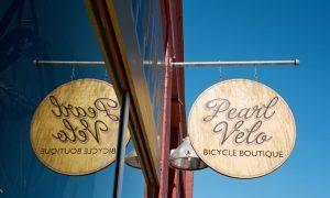 Shop Visit: Pearl Velo