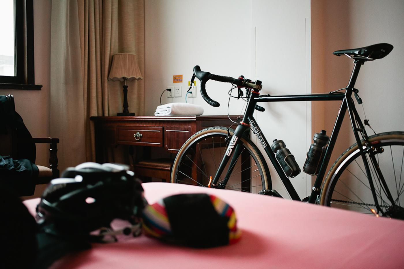 Mission Workshop _ PiNP Bike Tour: Day 01