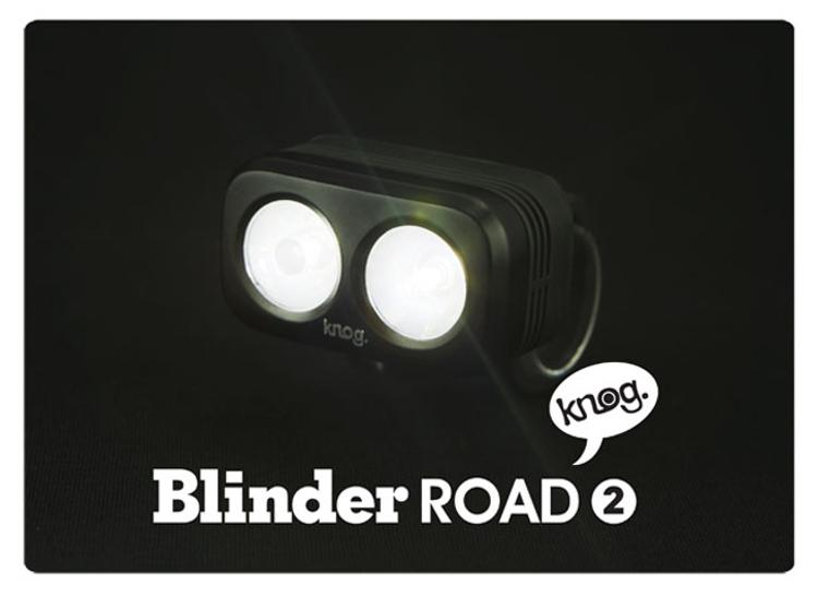 Knog: The Road 2 Seeing Light