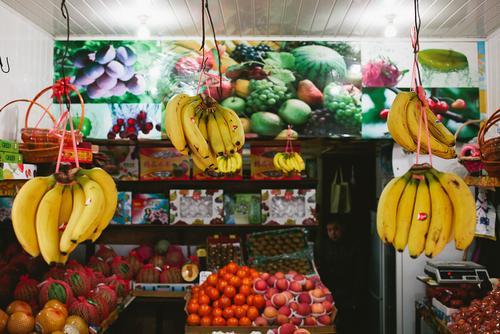 Believe it or not, fruit is ok to eat.