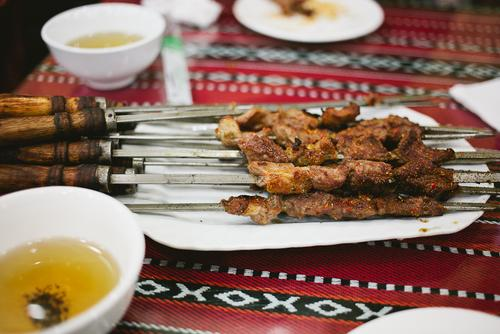 Kebab.