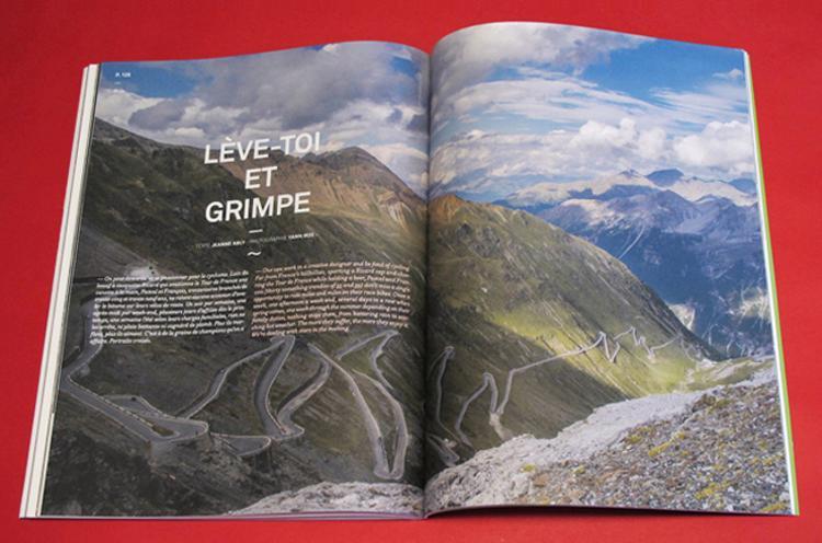 Steel Magazine 05