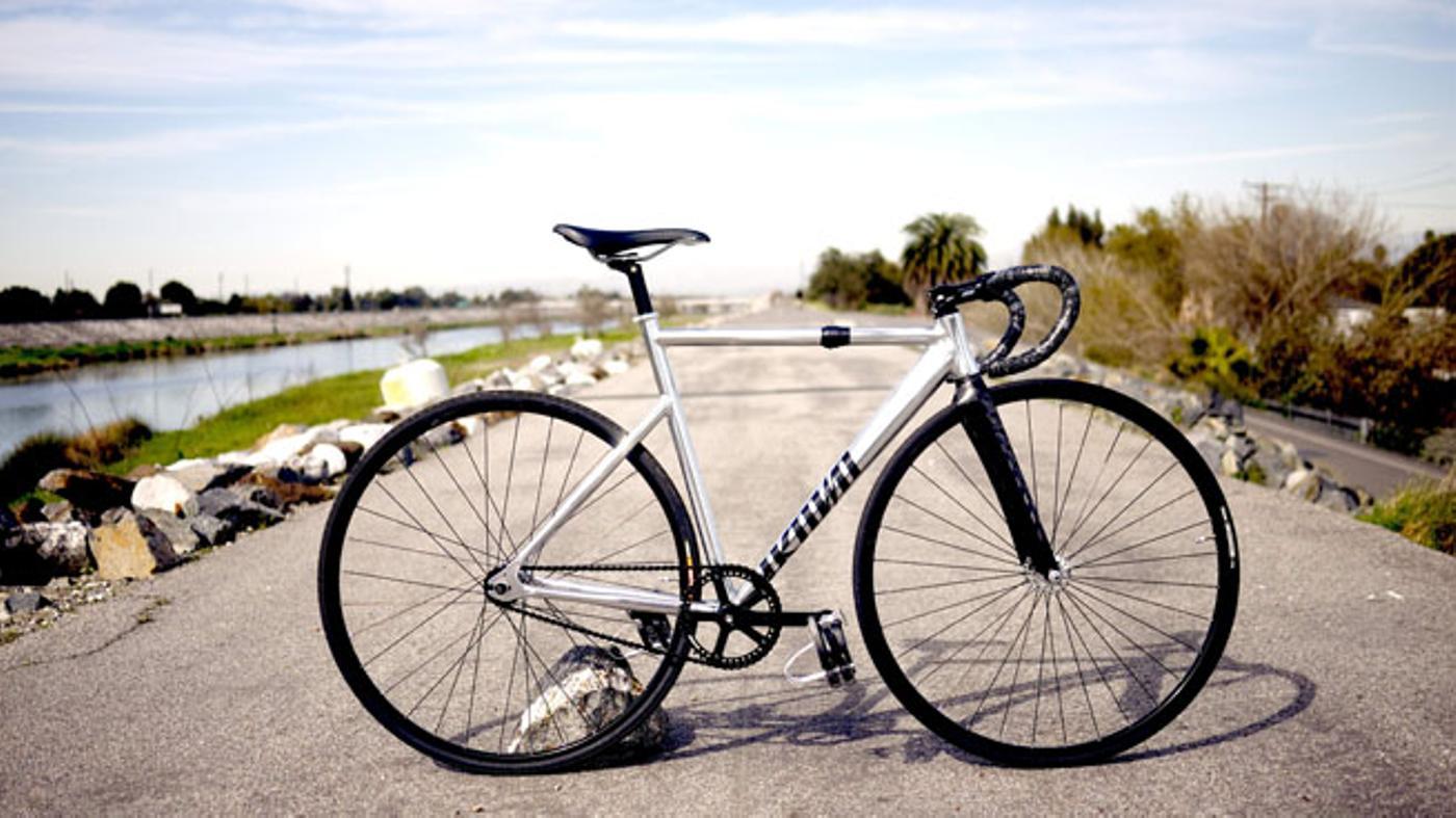 Unknown Bikes Photo Contest