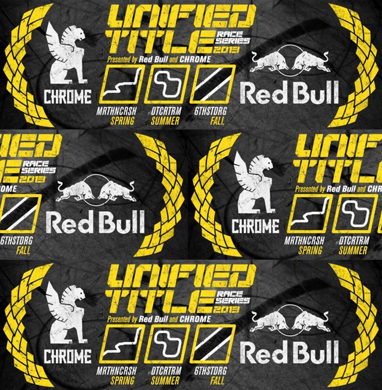Wolfpack Hustle Unified Title Race Series 2013
