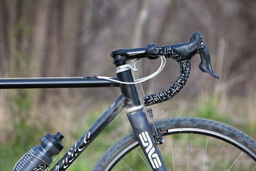 Beautiful Bicycle: Wilis' Rosko Team King Kog Cross
