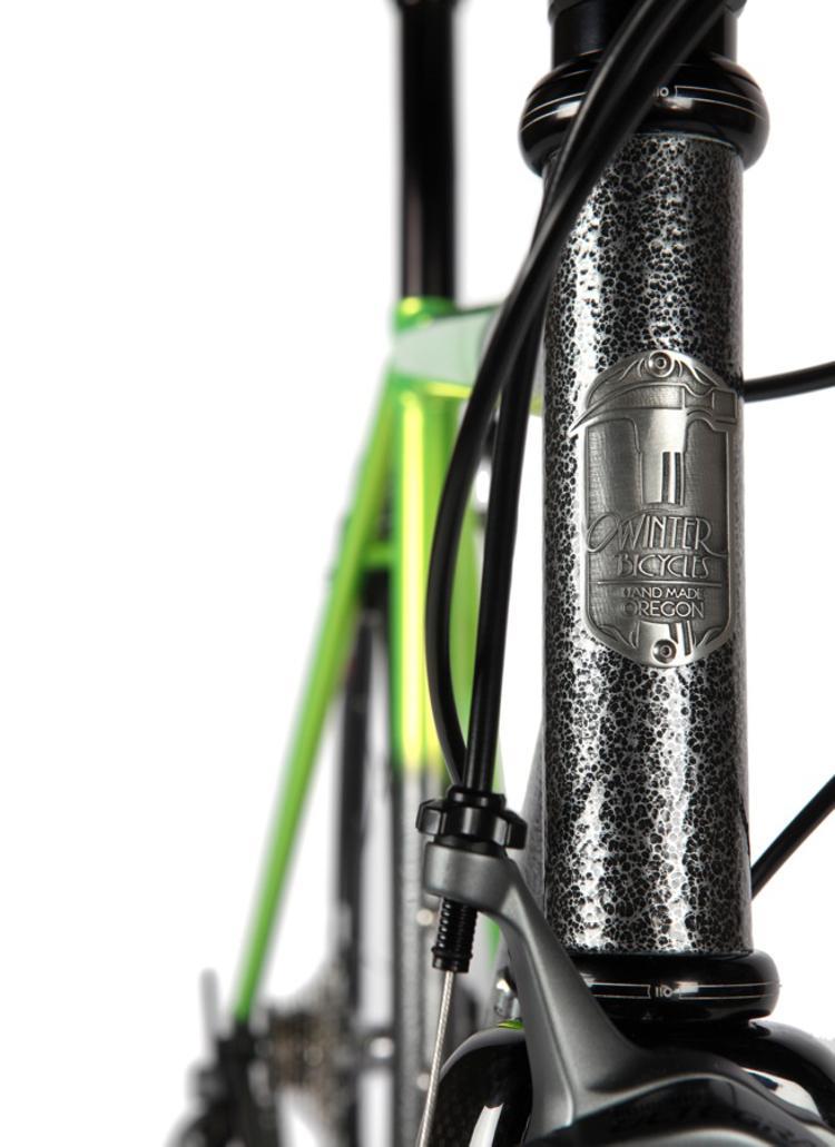 Winter Bicycles: Tool Series