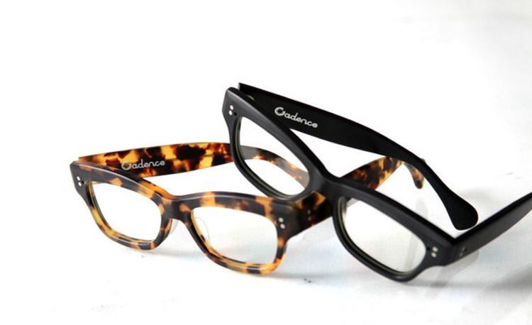Cadence: Megane Glasses