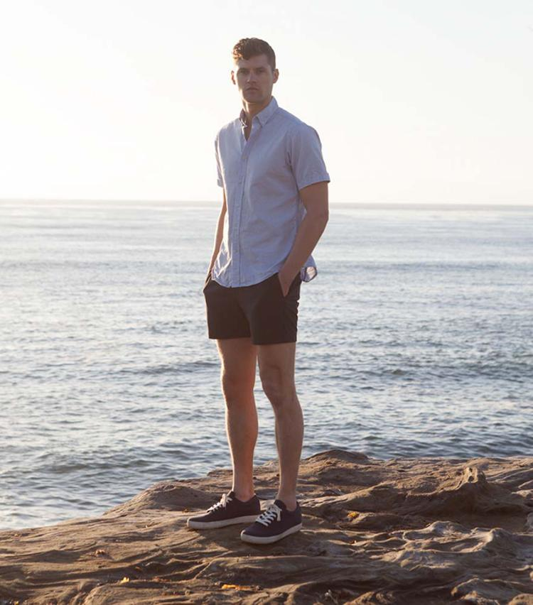 Outlier: Three Way Trunks